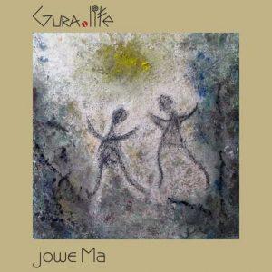 Bild Cover jowe Ma, freier Tanz, Filmmusik